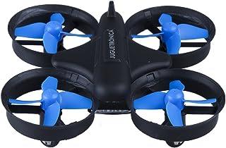 Juguetrónica- Smartdrone BT, mini drone con modo acrobacias para principiantes (JUG0276) , color/modelo surtido