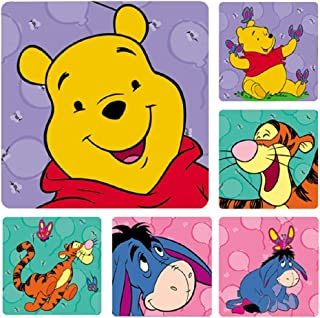Amazon.com: Winnie the Pooh - Stickers / Arts & Crafts: Toys & Games