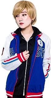 yuri on ice yurio jacket
