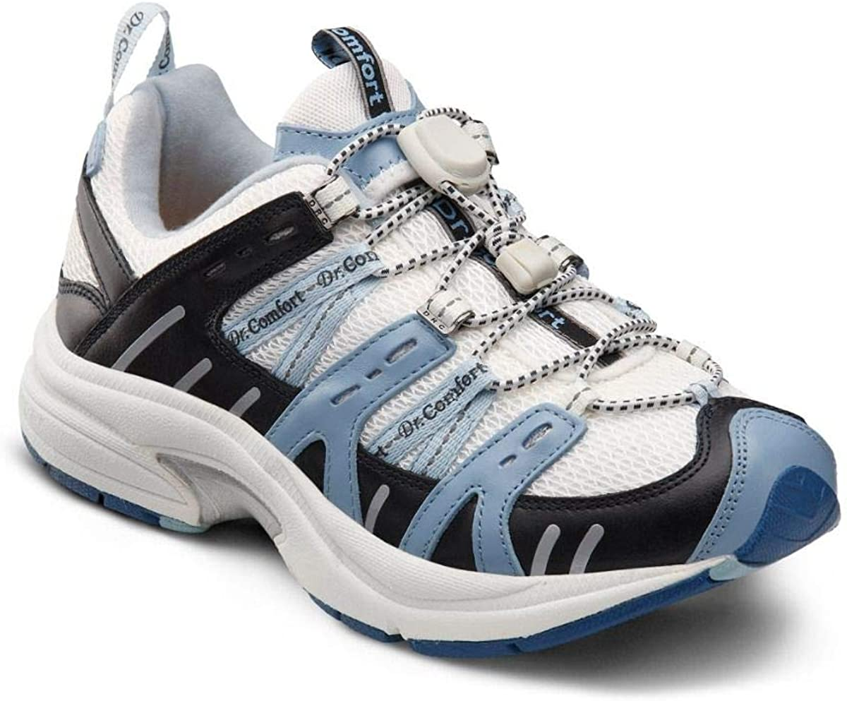 Dr. Comfort Women's Refresh Diabetic Athletic Shoes Ranking Los Angeles Mall TOP12 Berry