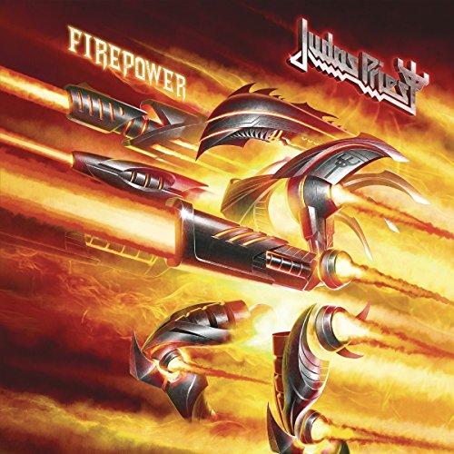 Firepower (Black Vinyl) [Vinilo]