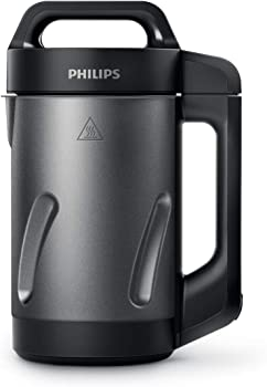 Philips HR2204/70 Viva Collection 1.2 LTR Soup Maker