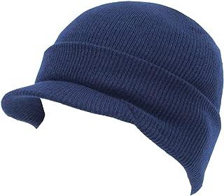 Amazon.es: gorros invierno hombre - Viseras / Sombreros y gorras: Ropa