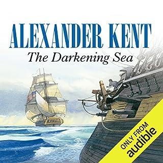 The Darkening Sea cover art