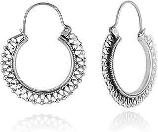 Best hoop earrings pakistan Reviews