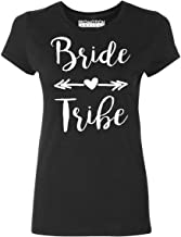 Promotion & Beyond P&B Wedding Bridal Party Gear Bride Tribe Women's T-Shirt