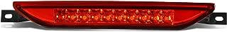 DNA MOTORING 3BL-JGC11-LED-RD LED Third Brake Light
