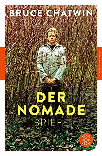 Der Nomade: Briefe 1948-1988 (Fischer Klassik)