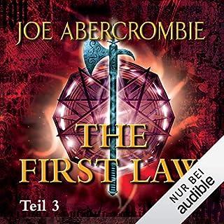 The First Law 3                   Autor:                                                                                                                                 Joe Abercrombie                               Sprecher:                                                                                                                                 David Nathan                      Spieldauer: 11 Std. und 23 Min.     1.645 Bewertungen     Gesamt 4,8
