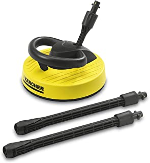 Karcher Electric Pressure Washer T-Racer Wide Area Surface Cleaner T200