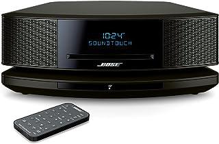 Bose Wave SoundTouch IV妙韵音乐系统/音箱/音响 WIFI/蓝牙/CD播放器 (黑色)