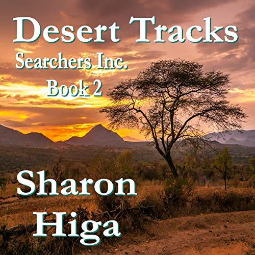 Desert Tracks  By  cover art