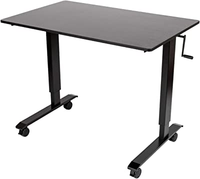 Amazon.com: Arozzi Arena Gaming Desk - Black: Home & Kitchen