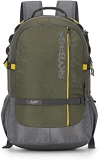 Skybags Herios Plus 03 33 Litres Laptop Backpack