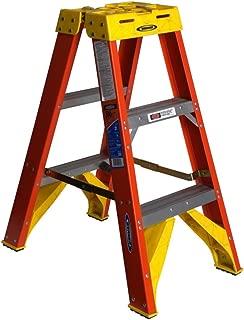 werner 3 ft step ladder
