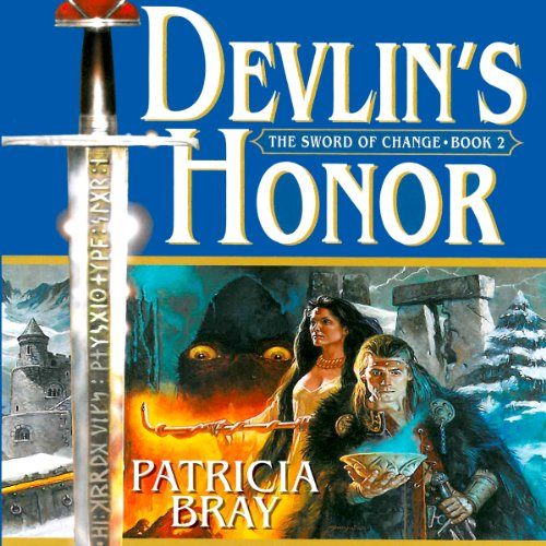 Devlin's Honor audiobook cover art