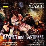 Mozart;Bastien Und Bastienne