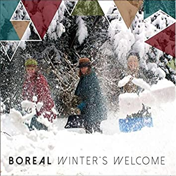 Winter's Welcome (feat. Katherine Wheatley, Tannis Slimmon & Jude Vadala)