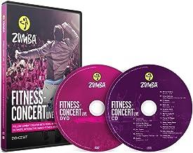 10 Mejor Zumba Fitness Cd de 2020 – Mejor valorados y revisados