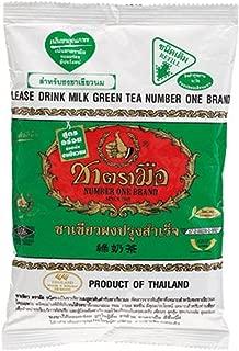Best green milk tea thai Reviews