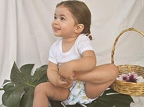 Matilda & Co. - Pañales Ecológicos de Tela Premium - 7