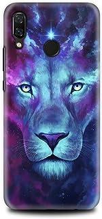 Huawei Nova 3i Case - Art - Galaxy Lion - Art