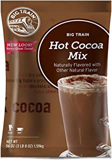 loco hot cocoa