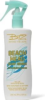 Beyond the Zone Surf Shake Sea Salt Texturizing Spray