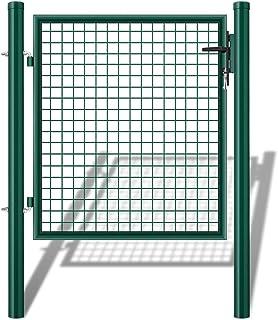 Amazon.es: Puertas - Cubiertas y vallas: Jardín