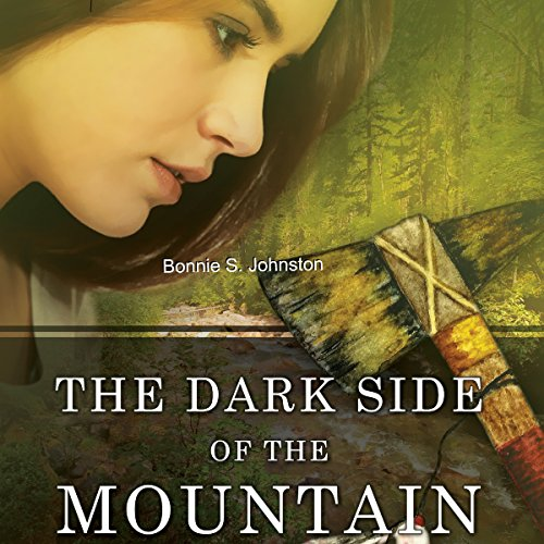 The Dark Side of the Mountain audiobook cover art