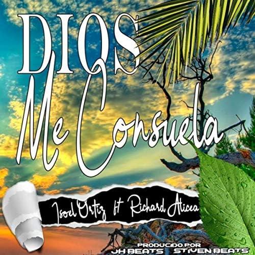 Isoel Ortiz feat. Richard Alicea