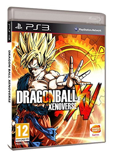 Videojuegos Multimarca - Videojuegos Multimarca Ps3 Dragon Ball Xenoverse - 1062238