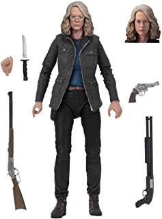 """NECA - Halloween (2018) - 7"""" Scale Action Figure - Ultimate Laurie Strode"""