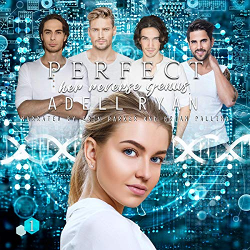 Perfect Audiobook By Adell Ryan cover art