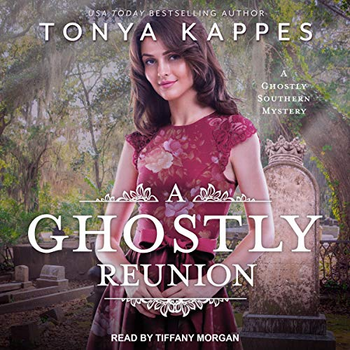 A Ghostly Reunion cover art