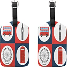 Best luggage tags cvs Reviews