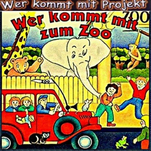 Zoo im Ticket Information