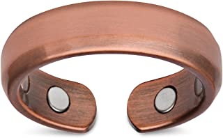 Best copper magnetic ring Reviews
