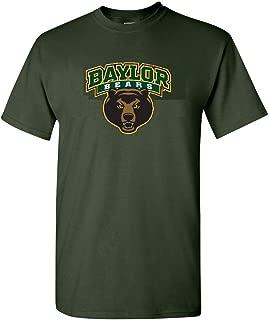 Profile Varsity Baylor University Men's Big & Tall Bears Logo T-Shirt