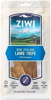 ZiwiPeak ジウィピーク オーラルヘルスケア ラムトライプ(ラムの胃) 80g