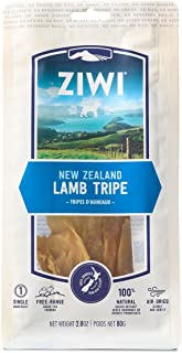 Ziwi Natural New Zealand Single-Sourced Protein Air-Dried Dog Chews