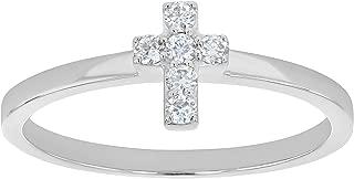 Best alphabet diamond ring Reviews