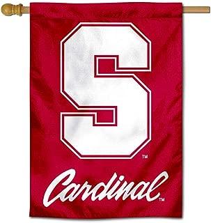 Stanford University Cardinal House Flag Banner