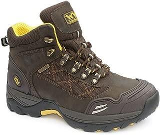Wood World 9hiP HyDRY Chaussures de S/écurit/é Homme