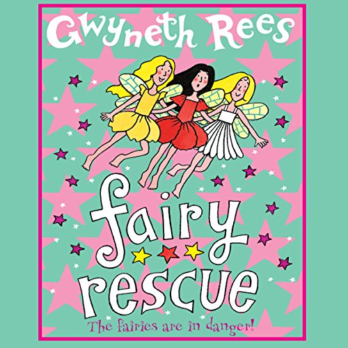 Fairy Rescue cover art