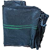 Merax Replacement Enclosure Safety Net for 12FT 14FT Round Trampoline (Part No.12-Mesh Cover/Safety Net) (12FT - Mesh Cover/Safety Net)