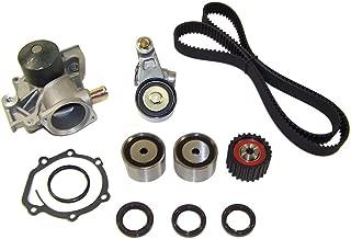 DNJ TBK706BWP Timing Belt Kit with Water Pump for 1997-1998 / Subaru/Impreza, Legacy / 2.2L / SOHC / H4 / 16V / 2212cc / EJ22E, EJ22EZ