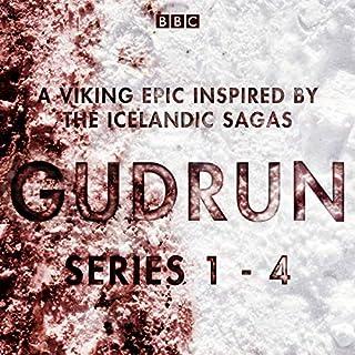 Gudrun: Series 1-4 cover art