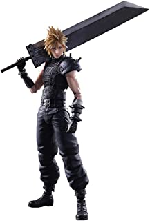 Square Enix Final Fantasy VII Remake Cloud Strife Play Arts Kai Action Figure