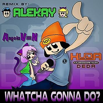 Whatcha Gonna Do? (Alekay Remix)